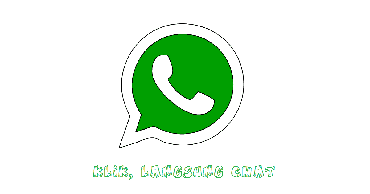 Cara Membuat Link Whatsapp Klik Langsung Chat