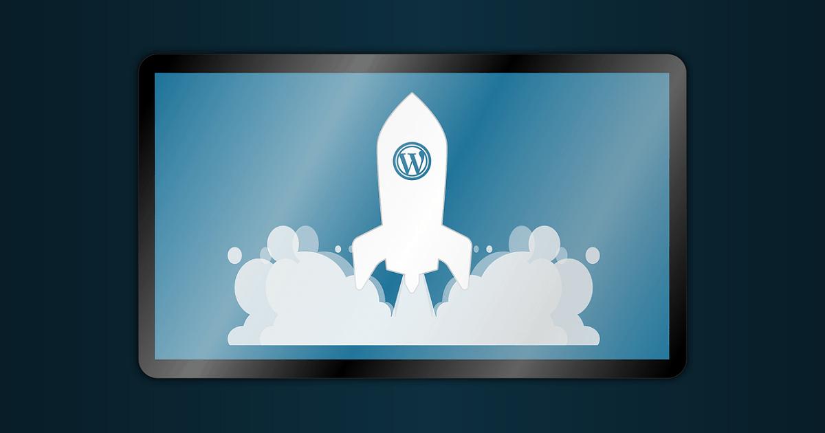 Cara Membuat Website WordPress Self-Hosted Loading Super Cepat