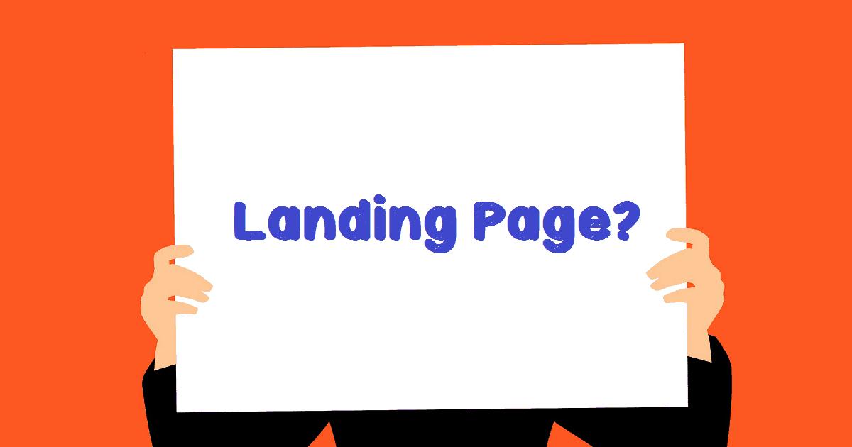 cara membuat landing page dengan wordpress dan elementor